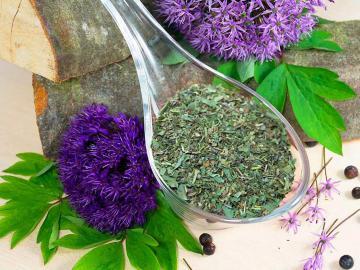 Kräuter der Provence, Herbes de Provence