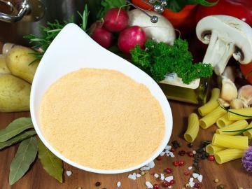Bratensoße, vegane Braten - Sauce