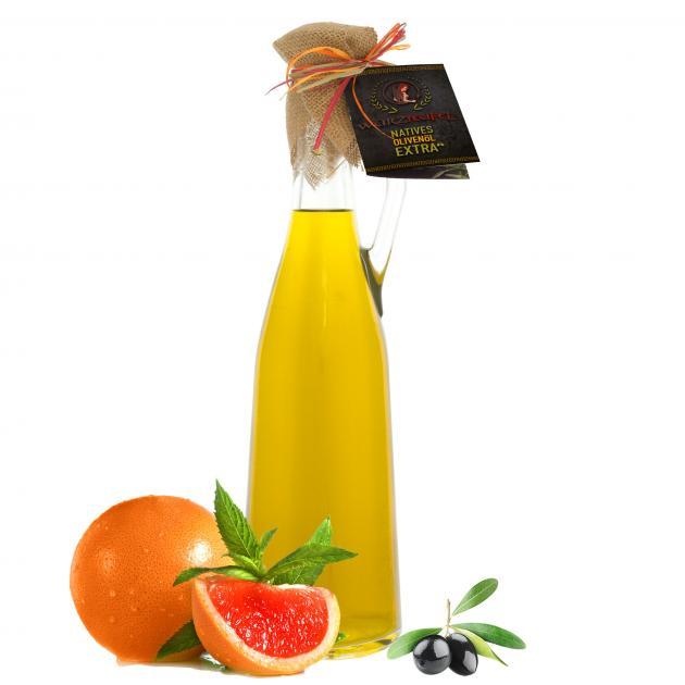 Orangenöl