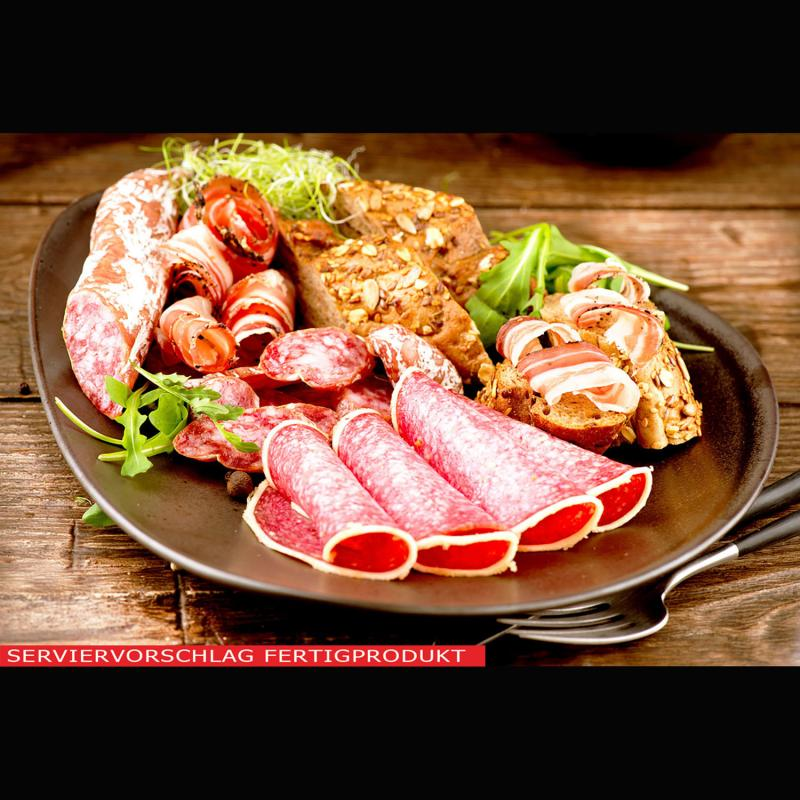 Alpenländer - Kochsalami Gewürzzubereitung