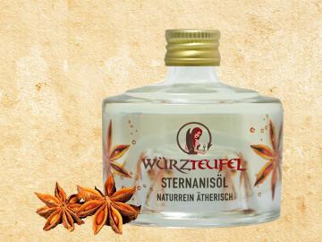 Sternanisöl, ätherisch