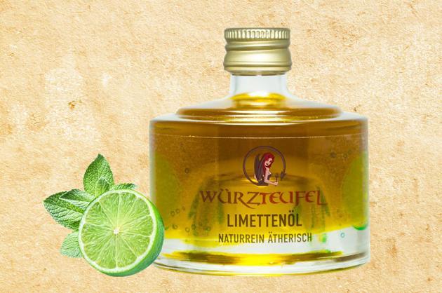 Limettenöl, ätherisch