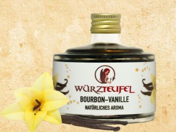 Vanille-Extrakt, natürlich