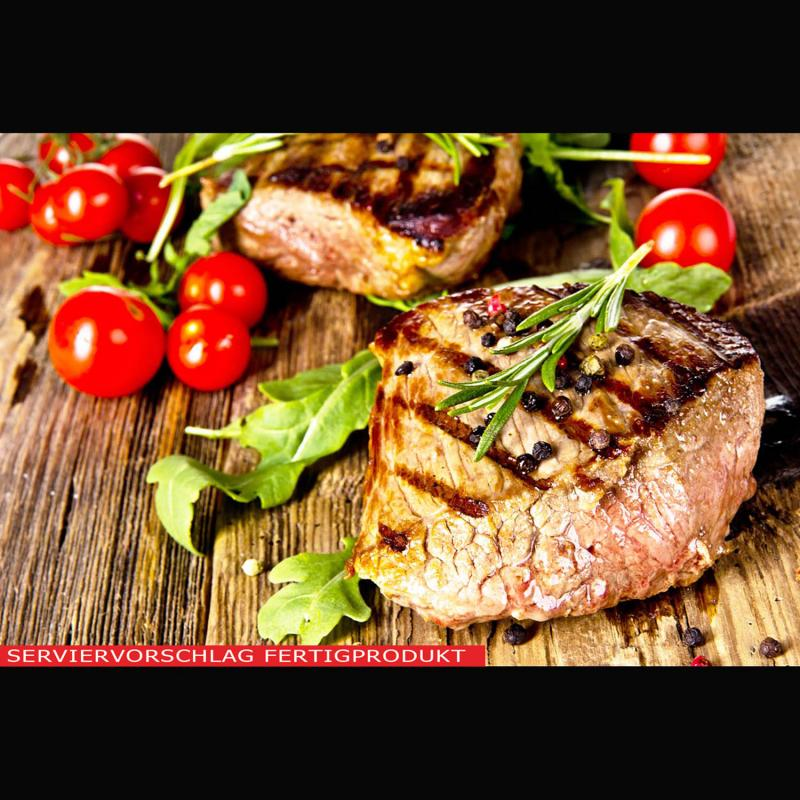 Grill-Steak Grillsteak