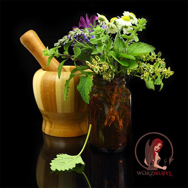 Rosmarinöl, ätherisch
