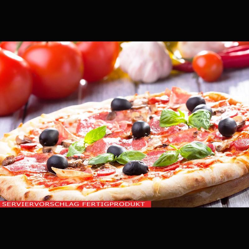 Pizzakräuter