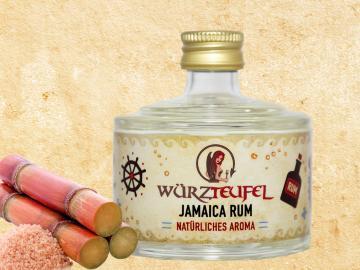 Jamaica Rum, natürliches Aroma