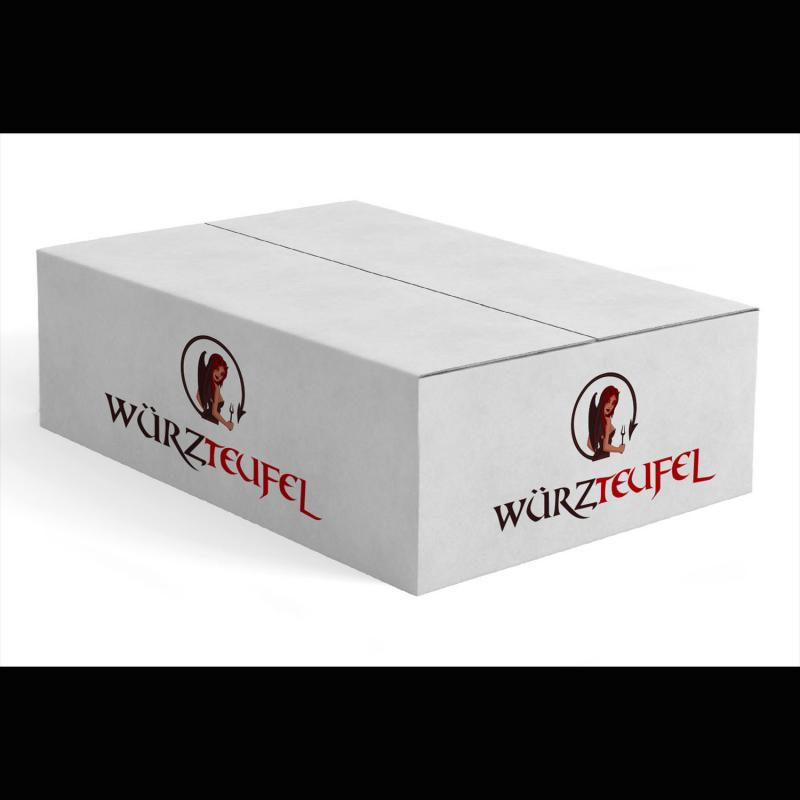 Kalbsbratwurst Schweizer Bratwurst Gewürzzubereitung