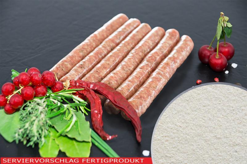 Thüringer Bratwurst Gewürzzubereitung