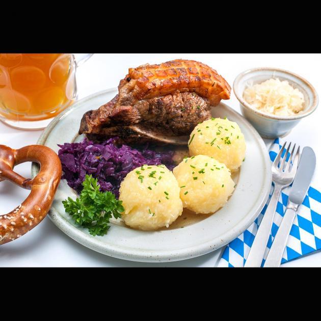 Bavarian Magic