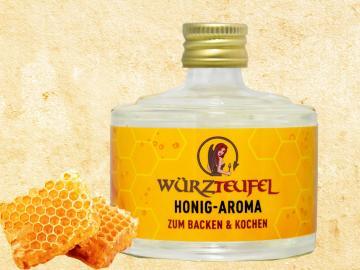 Honig - Aroma