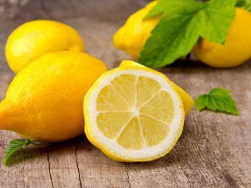 Zitronen-Aroma