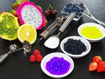 Molke Süssmolke Süßmolkenpulver