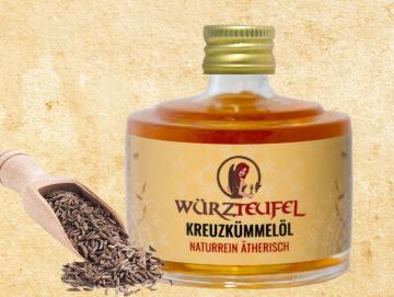 Kreuzkümmel ätherisches Öl