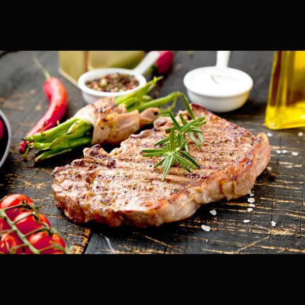 Steakpfeffer weiß