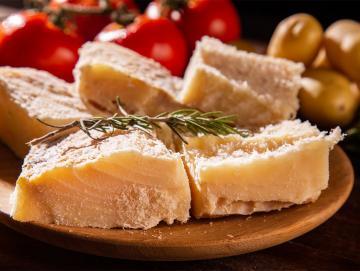 Aroma Käse Parmesan, Parmesankäse