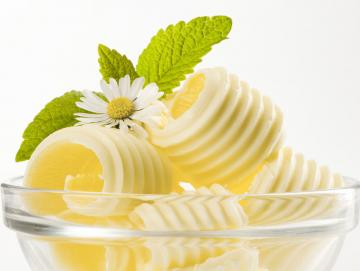 Aroma Butter, Butter-Aroma