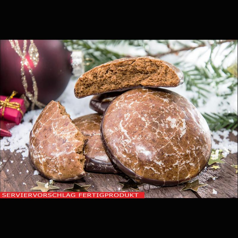 Christstollen Weihnachtsstollen  Gewürz