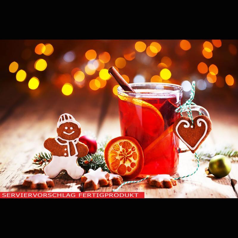 Glühweingewürz - Weihnachtszauber