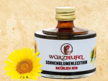 Sonnenblumenlecithin HF, flüssig