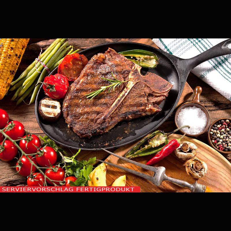 Pfeffer schwarz fein geschrotet, Steakpfeffer schwarz