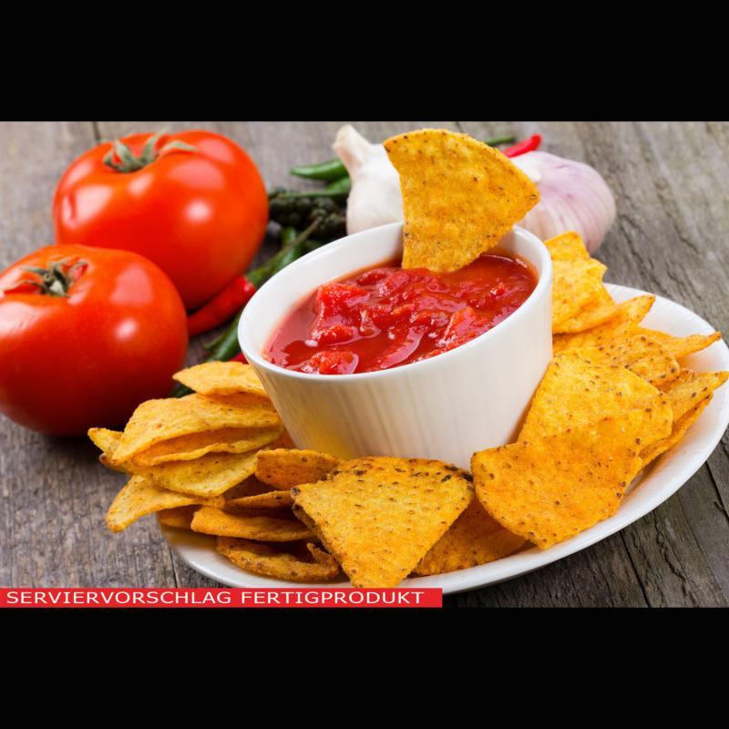 Tomatenpulver, Tomate sprühgetrocknet